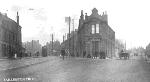 Photos Old baillieston